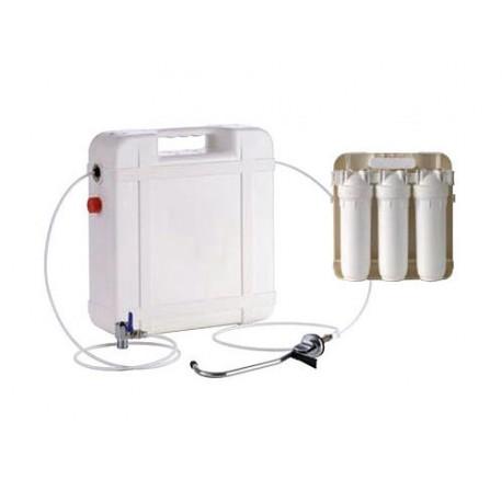 BRAVO DP AQUASTOP trojni vodni filter - 86905