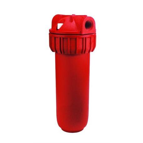 Mehanski filter za toplo vodo