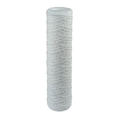 Vložek mehanski, pleteni polipropilen